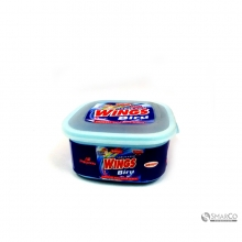 WINGS CREAM DETERGENT BIRU 400 GR 1011020020361 8998866605786