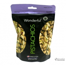 WONDERFUL PEPPER AND GARLIC PISTACHIOS 1 1014160030201 014113940061