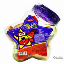 WONG COCO1 MY JELLY CUP STAR PACK 25X14 G 1014050050084 8998288016658