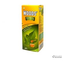 WOODS HERBAL COUGH MEDICINE 60 ML 1016020020110 8992858588514