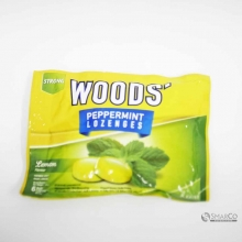 WOOD`S LOZENGES LEMON BUNGKUS 1014050010008 8992858687309