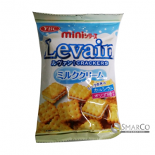 YBC LEVENS SAND MINI MILK CREAM 4903015123336