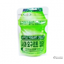 YOGHURT JELLY APPLE 50 GR 8801062001187