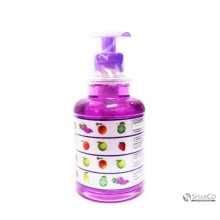 YURI HAND SOAP GRAPE BOTOL 410 ML 1015040020027  8886030223839