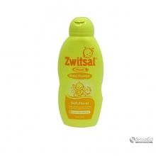 ZWITSAL BB BATH NAT HAIR&BODY 200 ML  8992694247255 6061010060103