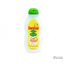 ZWITSAL BB BATH NAT MILK&HONEY 200 ML 8992694247507 6061010060102